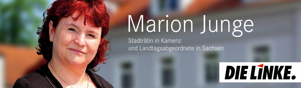 Marion Junge