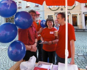Wahlkampf_ 2009