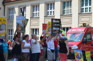 140719 Protest gegen NPD