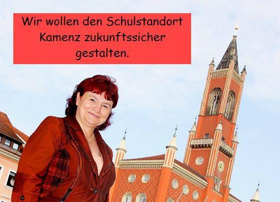 Schulstandort Kamenz