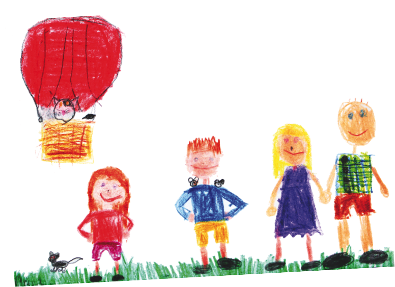 Kindertag 2015