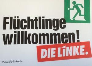 Plakat_Flüchtlinge_willkomen