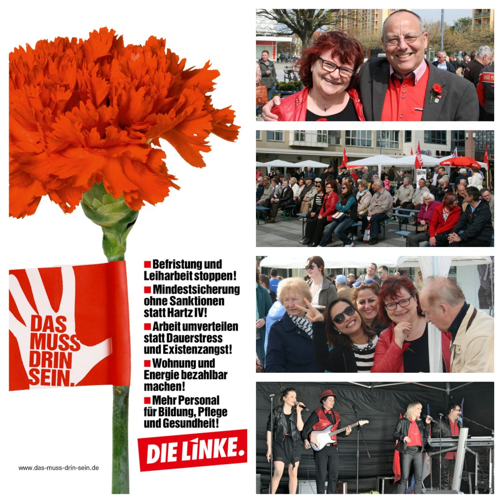 Volksfest_HY_Collage